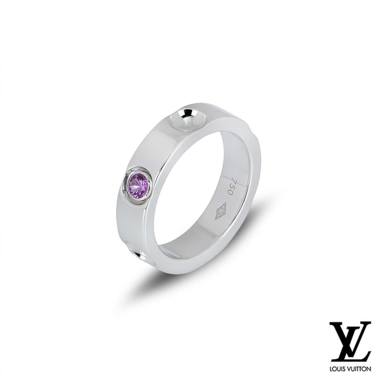 Louis Vuitton Empreinte Ring
